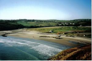 Warren Beach by Annemarie Quin (Ballincollig)