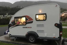 Base Camp Caravan